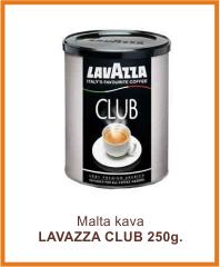 malta_kava_lavazza_club_250g