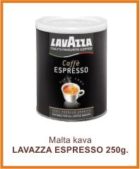 malta_kava_lavazza_espresso_250g