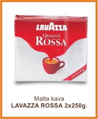 malta_kava_lavazza_rossa_2x250g
