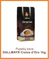 pupeliu_kava_dallmayr_crema_doro_1kg