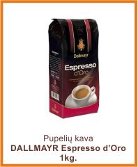 pupeliu_kava_dallmayr_espresso_doro_1kg