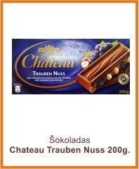 sokoladas_chateau_trauben_nuss_200g